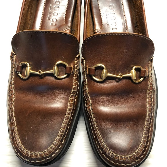 Gucci Shoes - Classic Gucci Loafers